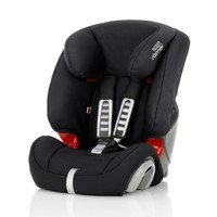 Prime会员:Britax 宝得适 Römer EVOLVA 1-2-3 Group 百变王 儿童安全座椅