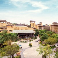 亲子优选:广州长隆酒店2晚+野生动物园/欢乐世界/大马戏/水上乐园4选2
