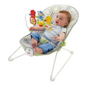Fisher-Price 費雪 CMR17 嬰兒安撫搖椅