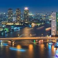 特价机票:春秋/上海航空 上海直飞曼谷7天往返含税