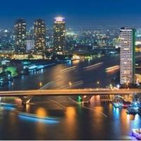 特价机票 : 春秋航空 上海直飞清迈/曼谷6-7天含税机票+首晚酒店