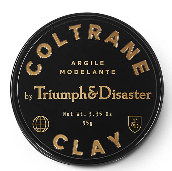 Triumph&Disaster 男士保湿塑形发泥 95g