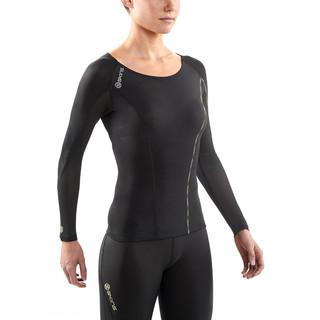 SKINS 思金斯 DNAmic系列 女款长袖压缩衣