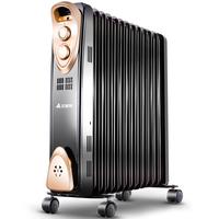 15日10點 : AIRMATE 艾美特 HU1323-W2 電熱油汀