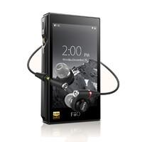 20日0点预售、历史新低:FiiO 飞傲 X5 III 三代  无损音乐播放器+DUNU 达音科 DN2002 四单元圈铁耳机