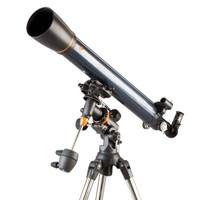 CELESTRON 星特朗 AstroMaste 90EQ 天文望遠鏡