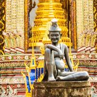 全程0自费:北京-泰国曼谷+芭提雅6日5晚跟团游