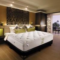 0点开始、历史新低:KING KOIL 金可儿 酒店精选系列 托珀 弹簧床垫 180*200*28cm