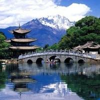 北京-云南昆明+普洱+西双版纳 6日跟团游