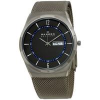 SKAGEN Titanium SKW6078 男款时装腕表