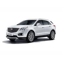 购车必看:Cadillac 凯迪拉克 XT5 中型SUV