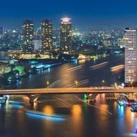 特价机票:春秋航空 全国多地-曼谷6-8天往返含税机票
