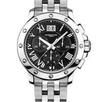 RAYMOND WEIL 蕾蒙威 Tango系列 4899-ST-00208 男士时装腕表