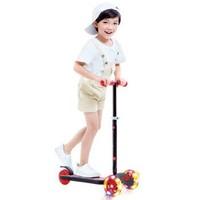 限地区:AUBY 澳贝 464322DS 炫酷转向儿童滑板车