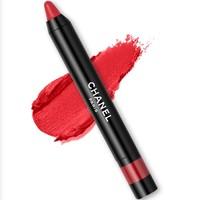 限地区:Chanel 香奈儿 蜡笔唇膏 细管口红 2色可选