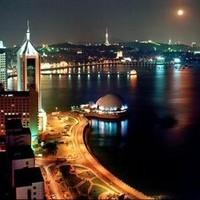 多酒店可选:上海-青岛3天2晚自由行(往返机票+酒店住宿)