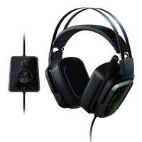 61预售:RAZER 雷蛇 迪亚海魔 7.1 V2 头戴式电竞游戏耳麦