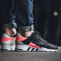 历史新低:adidas 阿迪达斯 EQT SUPPORT RF 男款运动休闲鞋