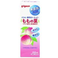 凑单品:pigeon 贝亲 桃叶爽身水 200ml