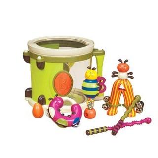 B.Toys battat 儿童益智音乐玩具
