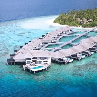 高性价比六星岛 : 全国-马尔代夫奥特瑞格岛 6天4晚自由行