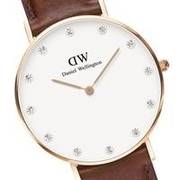 Daniel Wellington 0950DW 女士时装腕表