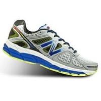 历史新低:new balance 860V4 男/女款次顶级支撑系跑鞋