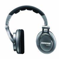 中亚Prime会员:SHURE 舒尔 SRH940 头戴式监听耳机