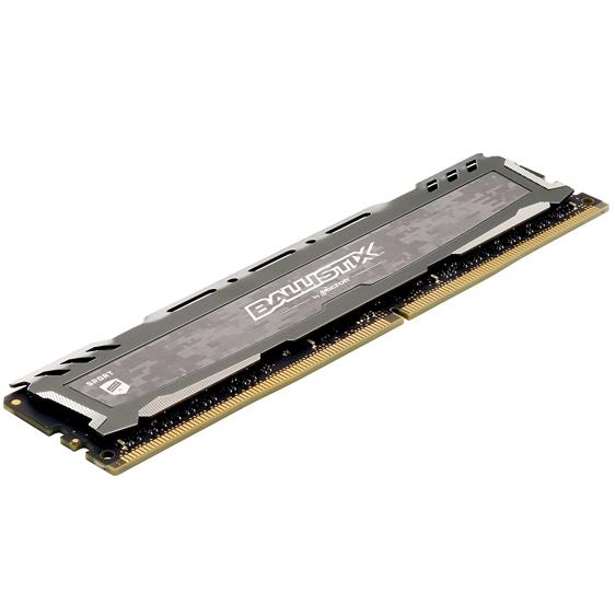 crucial 英睿达 Ballistix Sport LT DDR4 16GB 台式机内存