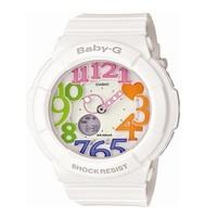 CASIO 卡西欧 Baby-G 霓虹系列 BGA-131-7B3JF 女款时尚腕表