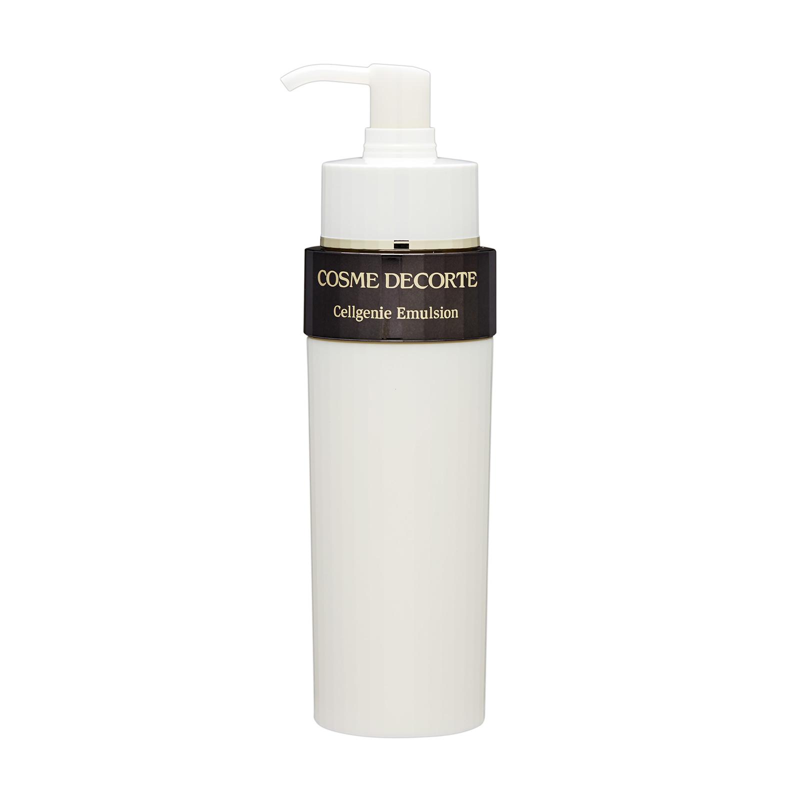 COSME DECORTE Cellgenie Emulsion 时光活氧柔肤乳 200ml