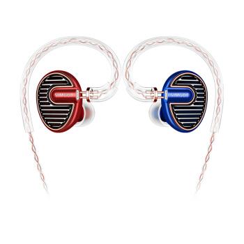 SIMGOT 兴戈 铜雀PRO EN700 PRO 入耳式耳机