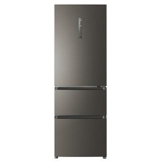 Haier 海尔 BCD-310WDPG 310升 三门冰箱