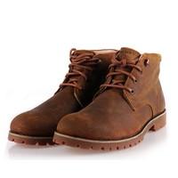 双11预售:WOLVERINE No.1883 W40007 男士休闲短靴