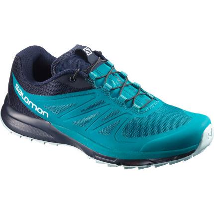 SALOMON 萨洛蒙 Sense Pro 2 女款越野跑鞋