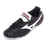 历史低价:Mizuno 美津浓 MORELIA MD 男子袋鼠皮足球鞋 +凑单品