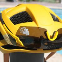 SMITH Overtake 自行车骑行头盔