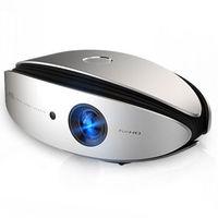 JmGO 坚果 X1 智能全高清 家用投影机1080P