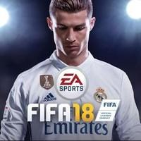 PS Plus会员:《FIFA 18》PS4 数字版游戏