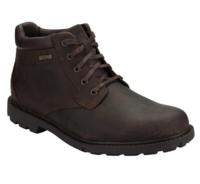 银联专享:ROCKPORT 乐步 Strorm Surge Plain 男款短靴