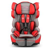 Lutule 路途樂 熊A 安全座椅 isofix軟連接 9月-12歲