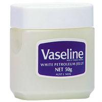 Vaseline 凡士林  Petroleum Jelly 万用膏 50g +凑单品