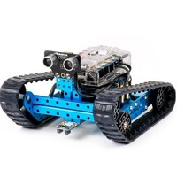 Makeblock mBot Ranger 漫游者三合一 智能机器人套件