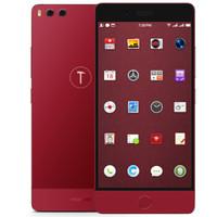 smartisan 锤子科技 坚果Pro 全网通智能手机 64GB 酒红色