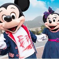 亲子游:香港迪士尼好莱坞酒店1晚+优先入场券