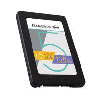 Team 十铨 L5 LITE 120GB SATA III SSD 固态硬盘