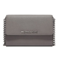 MICHAEL KORS 迈克·科尔斯 Jet Set Travel Saffiano 女士斜跨包