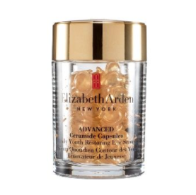 Elizabeth Arden 伊丽莎白雅顿 升级版金致眼部胶囊精华液 60粒