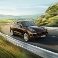 购车必看:Porsche 保时捷 多款车型线上专享优惠