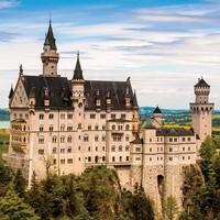 超长预定期 : 全国多地-德法意瑞欧洲11-13天跟团游